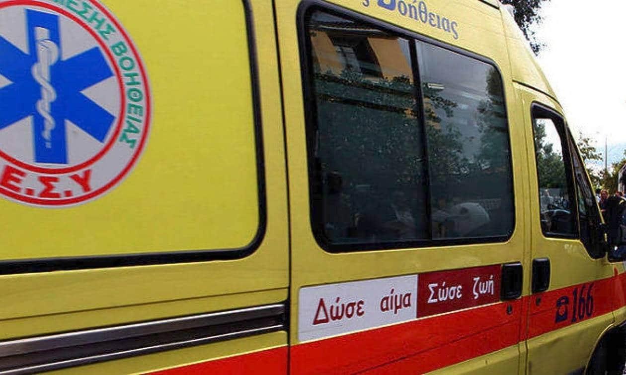 0f5de9d3b81 Νεκρό μωρό 17 μηνών από την πυρκαγιά σε διαμέρισμα στη Βάρκιζα - Τα ...