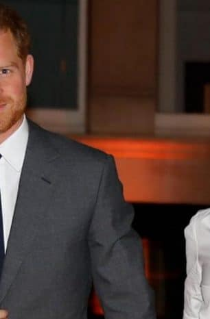 Χάρι και Μέγκαν θα κρατήσουν κρυφά τα σχέδια για την έλευση του πρώτου τους παιδιού