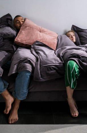Η καθιστική ζωή των εφήβων συνδέεται με αυξημένο κίνδυνο κατάθλιψης, σύμφωνα με έρευνα